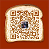 Scan two-dimensional code concerned about the official WeChat public number