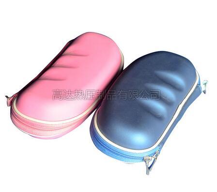 EVA眼镜盒与传统眼镜盒区别特性分析!